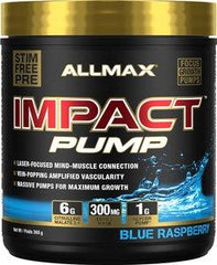 Allmax Impact Pump (30 serving)