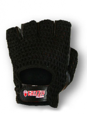 Grizzly Fitness  Bear Paw Training Gloves
