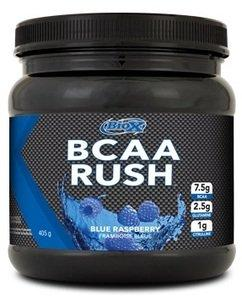 BioX  BCAA RUSH (405g) **15% OFF APPLIED IN SHOPPING CART**