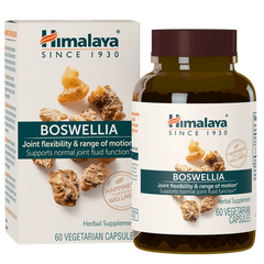 Himalaya Herbal Healthcare Boswellia (30 caps)