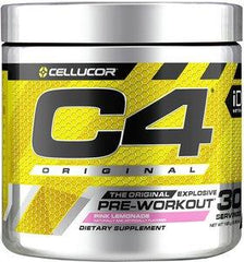Cellucor: C4 original (30 serving) **15% OFF APPLIED IN SHOPPING CART**