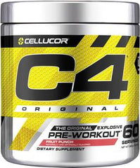 Cellucor: C4 original (60 serving)