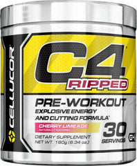 Cellucor: C4 Ripped (30 servings)