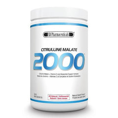 SD Pharmaceuticals: Citrulline Malate 2000 (330g)