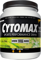 Cytomax Powder (1.5 lbs)