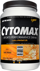 Cytomax Powder (4.5 lbs)