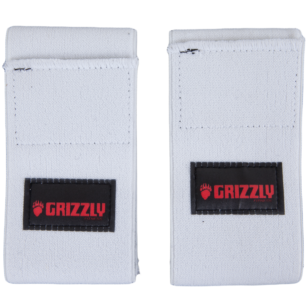 Grizzly Fitness  Elastic Elbow Wrap