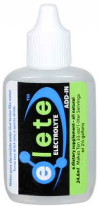 elete  Electrolyte Add-In (24.6 ml)