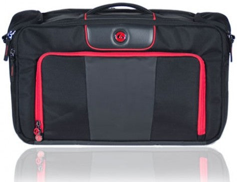 6 Pack Fitness Bags Gym Bags Executive 500 Briefcase