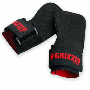 Grizzly Fitness  Grizzly Grabbers