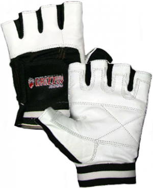 Grizzly Fitness Gloves Grizzly Paws Training Gloves