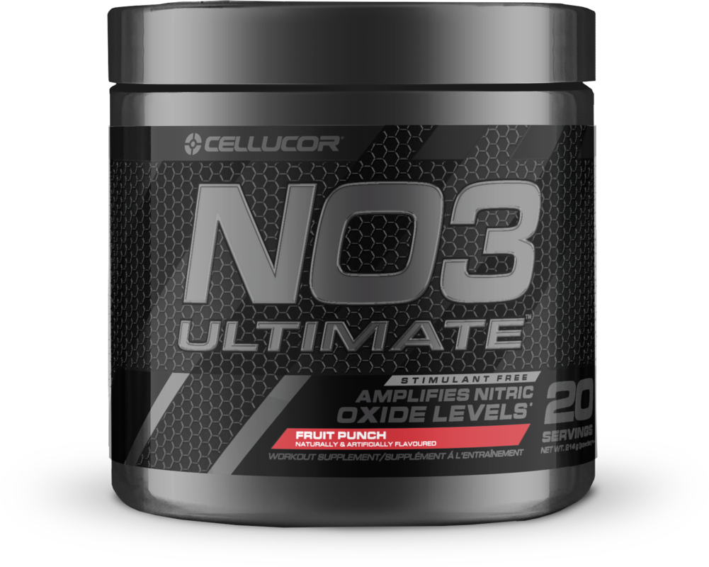 Cellucor  NO3 Ultimate (214 g)