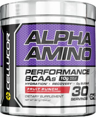 Cellucor: Alpha Amino (30 servings)