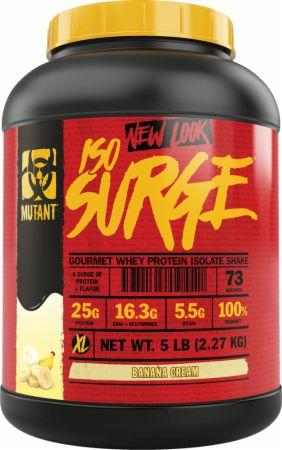 MUTANT Whey Isolate Mutant Iso Surge (5 lbs)