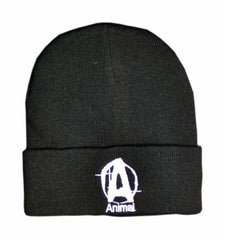 Animal Beanie (One Size Fits All)