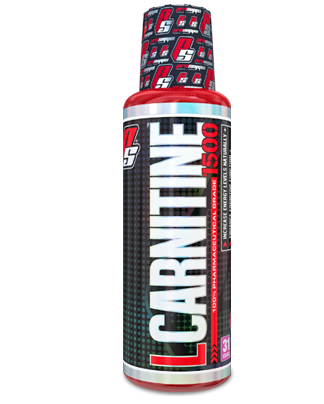 Pro Supps L-Carnitine Pro Supps: L-Carnitine 1500 (473 ml)