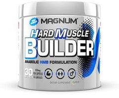 Magnum Hard Muscle Builder (90 caps)