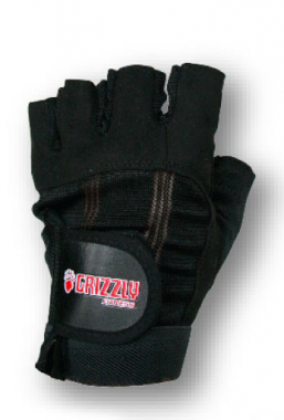 Grizzly Fitness Gloves Men's Washable Training Gloves