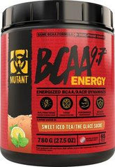 Copy of Mutant BCAA 9.7 Energy (65 serving)