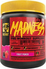 Mutant Madness (30 servings)