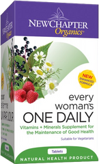 Every Woman's One Daily (24 tablets) *Best By Date 02/28/17*