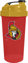 NHL Official Deluxe Shaker Bottle - Ottawa Senators 700ml
