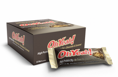 OhYeah! Protein Bars (12-bar Box)