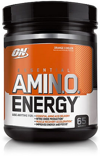 ON - Optimum Nutrition Optimum Nutrition Essential Amino Energy (65 Servings)