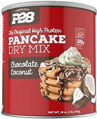 High Protein Pancake Dry Mix (453g)