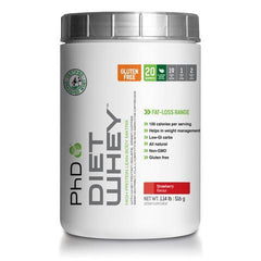 PHD Diet Whey (20 serv)