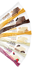 Power Crunch Bars (6 flavors)