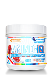 Amino-IQ (40 Serving)