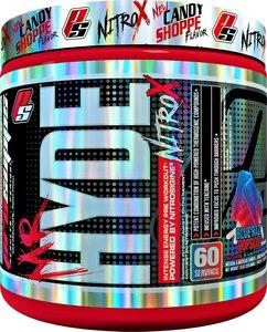 Pro Supps  ProSupps Mr. Hyde NitroX (60 serving)