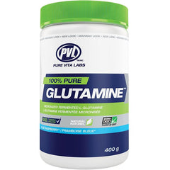 Pure Vita Labs Glutamine (400g)