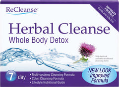 Herbal Cleanse (7 days)