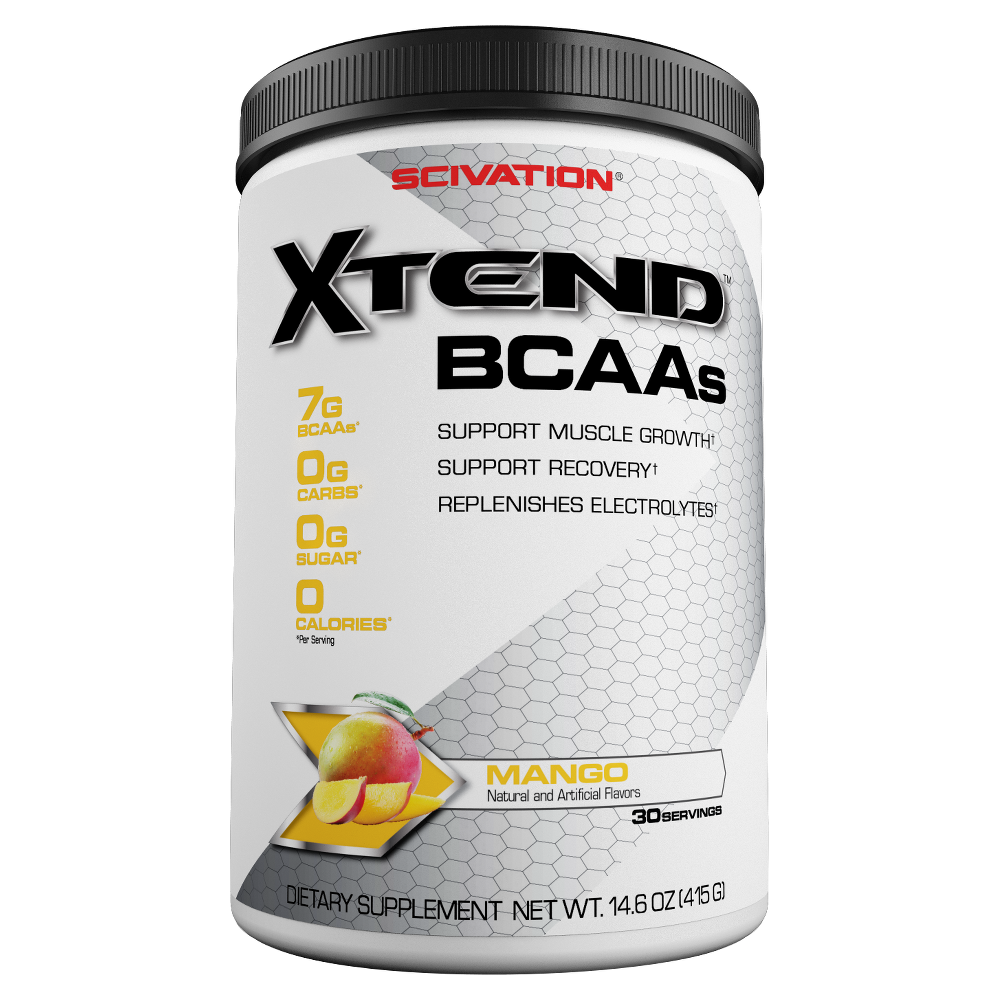 Scivation 15 OFF XTEND (30 Servings)