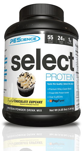PEScience  Select Protein (55 serving)
