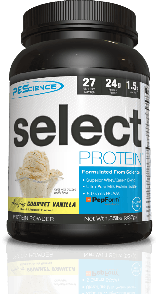 PEScience  Select Protein (27 serving)