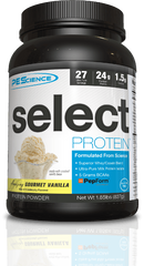 Select Protein (27 serving)
