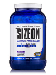SizeOn Max Performance (3.49 lbs)
