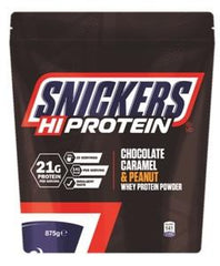 HiProtein Whey Protein - Chocolate Caramel Peanut (875 g)