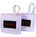 Grizzly Fitness  Elastic Wrist Wrap (1 pair)