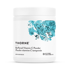 Thorne Research Buffered Vitamin C Powder (231g)