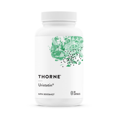 Thorne Research Uristatin (60 caps)