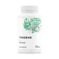 Thorne Research Rhodiola (60 caps)