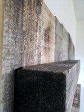 Load image into Gallery viewer, Recycled Barnwood Shelf