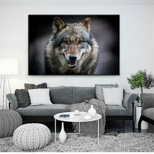 Load image into Gallery viewer, Grey Wolf