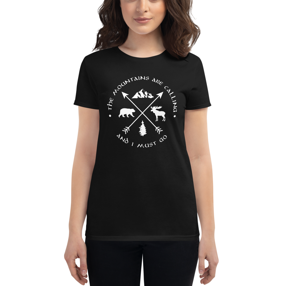 Mountain Tee | Women's