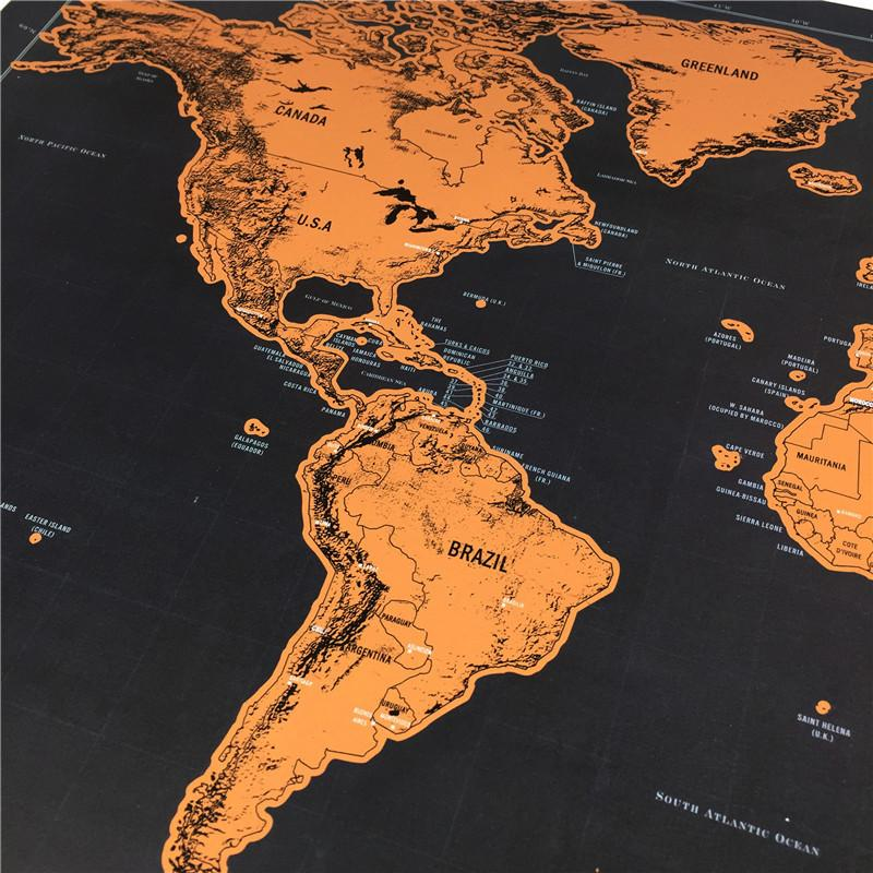 Free world scratch map max 3 per order aries den free world scratch map only pay shipping 3 max per customer aries den gumiabroncs Image collections