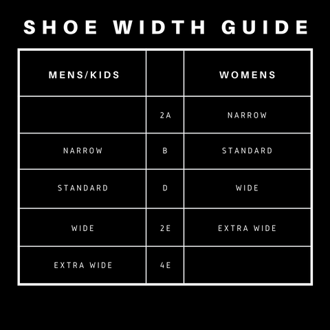 mizuno shoe size chart youth junior only